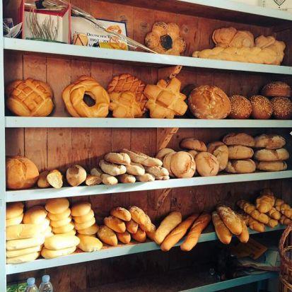 Panes y bocatas