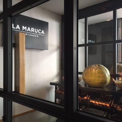 La Maruca - Santander