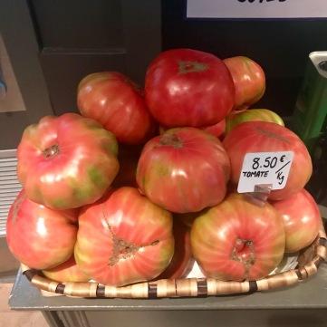 Tomates de Tudela que puedes comprar