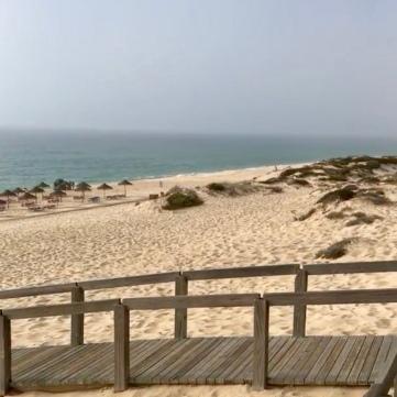 Playa do Pego